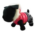 Alfie Couture Designer Pet Apparel - Bam Hooded Jumper - 2