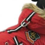 Alfie Couture Designer Pet Apparel - Hilda Hooded Jacket - 7