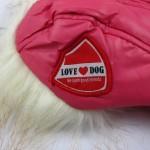Alfie Couture Designer Pet Apparel - Bam Hooded Jumper - 8