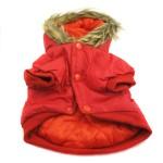 Alfie Couture Designer Pet Apparel - Hilda Hooded Jacket - 9