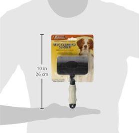 Evolutioan Self-Cleaning Slicker Brush for Dogs 2