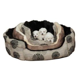Uptown Dog Bed
