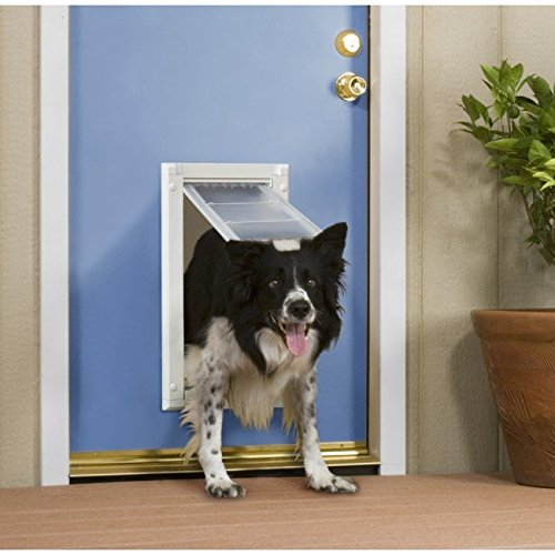 Patio Pacific - Endura Flap Door Mount pet door-2