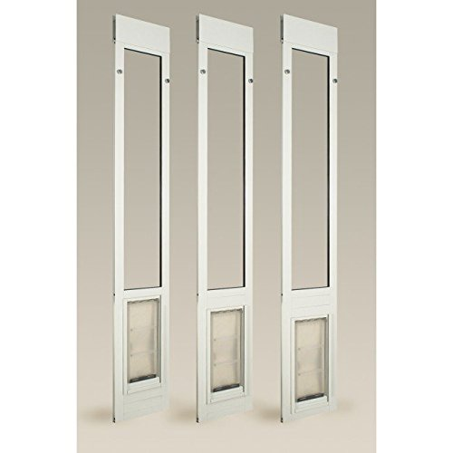 Patio pacific thermo panel 3e for sliding glass doors with for 5 panel sliding glass doors