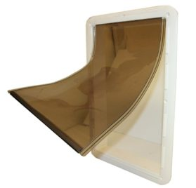 Havahart Plastic Pet Door-1