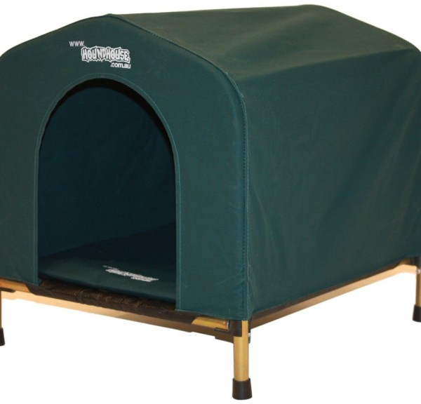 How To Put Together A Portable Dog Kennel
