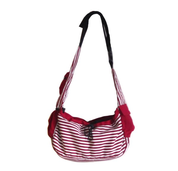 Alfie Pet by Petoga Couture - Pula Sling Carrier-1