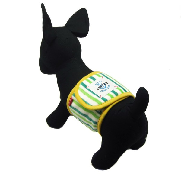 Alfie Pet by Petoga Couture - Gaki Belly Band (for Boy Dogs)-9