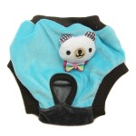 Alfie Pet Apparel by Petoga Couture - Elli Diaper Dog Sanitary Pantie (for Girl Dogs)-3