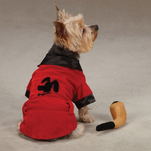 Unique Polyester Dog Grooming Jacket