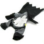 Alfie Pet by Petoga Couture - Superhero Costume Batman - 3