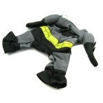 Alfie Pet by Petoga Couture - Superhero Costume Batman - 4