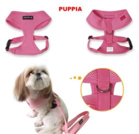 Puppia Soft Dog Harness - Small 2