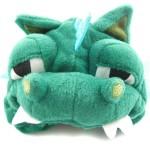 Alfie Couture Designer Pet Apparel - Smokie the Dragon Dinosaur Costume - 6