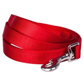 Blueberry Pet Leash For Dog Better Basic Classic Solid Dog Leash