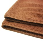 Avery Adjustable Slip Leash with Microfiber Fast-Dry Washcloth 8