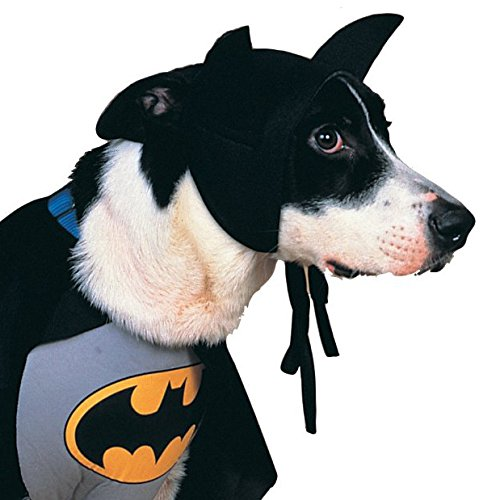 ... Rubies Costume DC Heroes and Villains Collection Pet Costume - Classic Batman 3  sc 1 st  Chihuahua Kingdom & Rubies Costume DC Heroes and Villains Collection Pet Costume