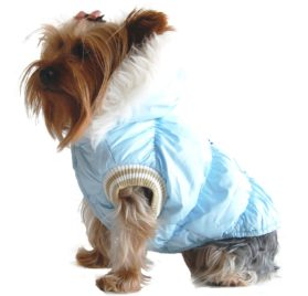 QPet Bubble Pet Jacket