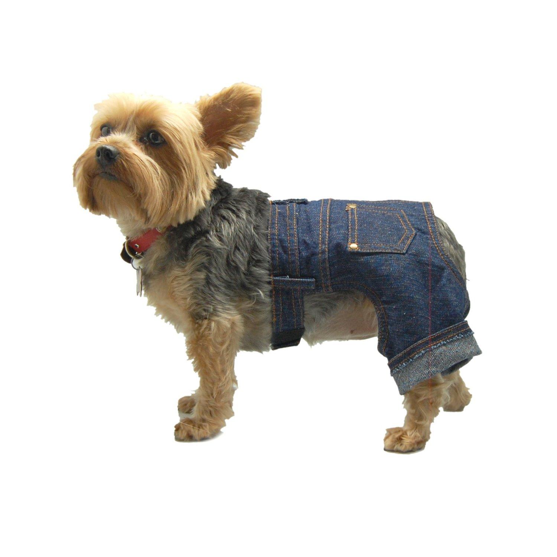 Anima Denim Jeans Adjustable Waist Large Medium Small
