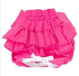Sanitary Pants For Dogs - Pink-1