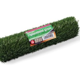 Prevue Hendryx 500G Pet Products Replacement Tinkle Turf, Small-1