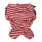 Alfie Pet Apparel by Petoga Couture - Anna Diaper Dog Sanitary Pantie (for Girl Dogs)-5