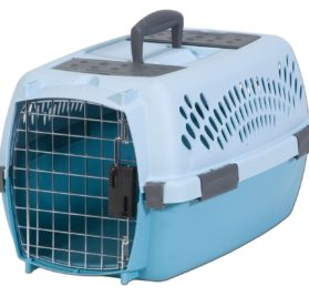 Aspen Pet Taxi Fashion Kennel