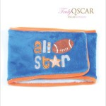 """All Star Football Belly Band for Dogs - XS (10""""-13"""" Rear Girth) - 2"""