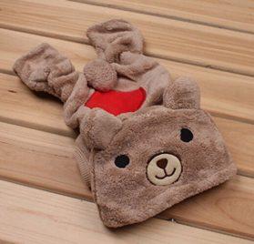 The Best U Want Adorable Dog Coat for Dog Hoodie Dog Clothes Soft Cozy Pet Clothes Pet Coat - 2