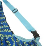 Alfie Pet by Petoga Couture - Kino Pet Sling Carrier - 7