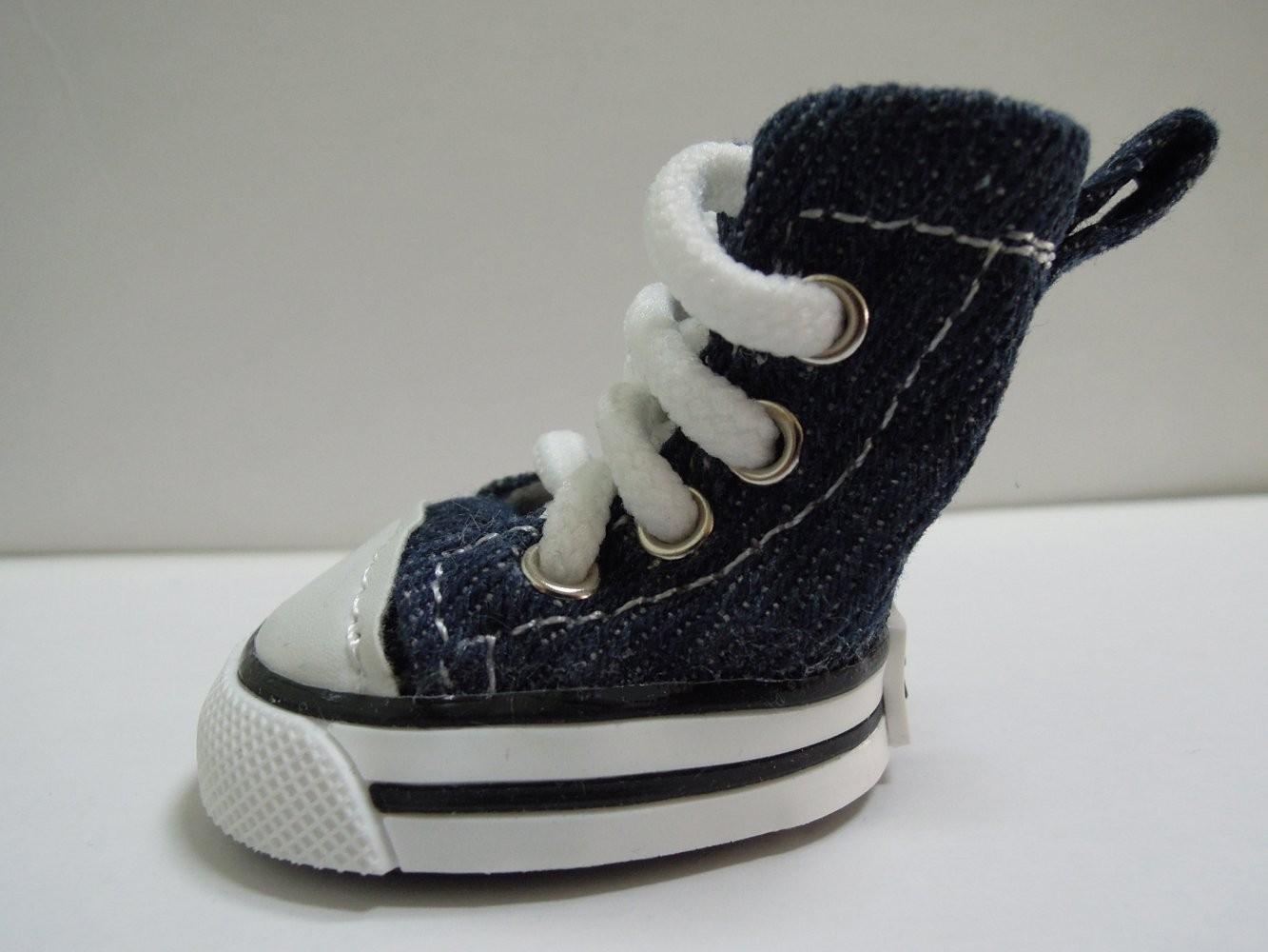 Petfavorites Cute Puppy Pet Dog Sporty Shoes Lace Up Bluepink