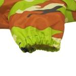 Alfie Pet Apparel - Reni Waterproof Camouflage Raincoat for Dogs - 9