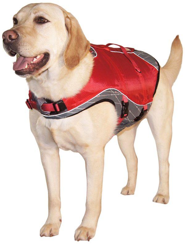 Kurgo Atomic Drop Dog Life Jacket