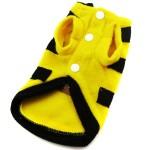 Alfie Couture Designer Pet Apparel - Bumble Bee Costume - 3