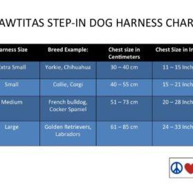 Reflective Dog Harness 5