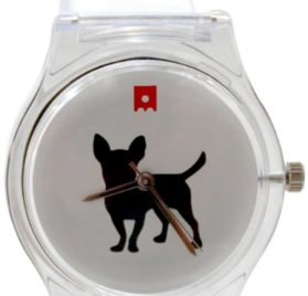 Mochi & Jolie Dog Watch