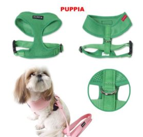 Puppia Soft Dog Harness 2