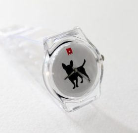 Mochi & Jolie Dog Watch 2