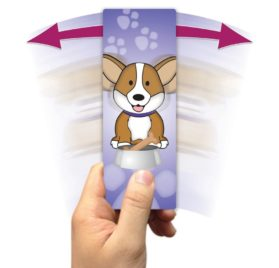 Love Your Breed Bookmark, Chihuahua 3