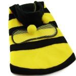 Alfie Couture Designer Pet Apparel - Bumble Bee Costume - 7