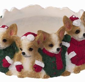 E&S Pets 35357-10 Candle Topper