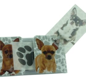 Got Yo Gifts Chihuahua Fun Flags