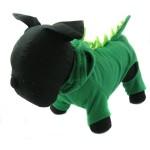 Alfie Couture Designer Pet Apparel - Franco Dinosaur Costume - 9