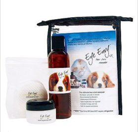Eye Envy Tear Stain Removal Kit (Non-Refrig) for Dogs