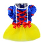 Alfie Pet Apparel by Petoga Couture - Snow White for Party Halloween Special Events Costume 2