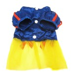 Alfie Pet Apparel by Petoga Couture - Snow White for Party Halloween Special Events Costume 3