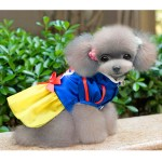 Alfie Pet Apparel by Petoga Couture - Snow White for Party Halloween Special Events Costume 5