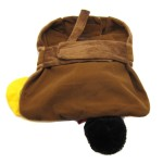 Alfie Pet Apparel by Petoga Couture - Tony the Cowboy for Party Halloween Special Events Costume 3