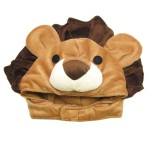 Alfie Pet by Petoga Couture - Qeno Lion Hat for Party Halloween Special Events Costume (for Small Dogs & Cats) 3