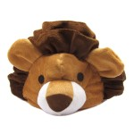 Alfie Pet by Petoga Couture - Qeno Lion Hat for Party Halloween Special Events Costume (for Small Dogs & Cats) 5